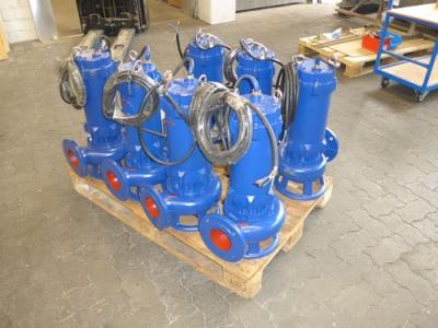 Pumpen-SP1662