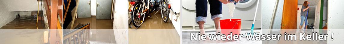 Composit - Nie wieder Wasser im Keller